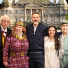 David Walliams Meets his AWFUL AUNTIE in the World Premiere Theatre Production of his Bestselling Book