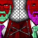 Lehmann Maupin Announces Gilbert & George's THE BEARD PICTURES Exhibit