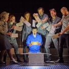 BWW Review: THE CURIOUS INCIDENT OF THE DOG IN THE NIGHT-TIME, Birmingham Hippodrome