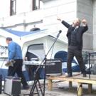 Howard Zinn's MARX IN SOHO Comes to Philadelphia Fringe Photo