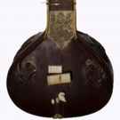 George Harrison's Sitar Used for the Beatles' Recording of 'Norwegian Wood' Sells for Photo