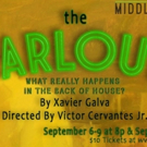 Rattlestick Playwrights Theater Announces Middle Voice Show THE PARLOUR, 2017 Initiat Photo