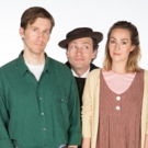 Photo Flash: Meet the Cast of BENNY & JOON at The Old Globe - Andrew Samonsky, Hannah Photo