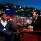ABC's JIMMY KIMMEL LIVE Posts 8-Week High in Total Viewers
