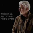 Michael McDonald's 'Half Truth' Premieres at Billboard; New Album 'Wide Open' Out Tod Photo