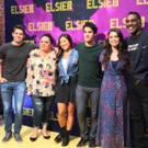 VIDEO: Check Out Exclusive Highlights From Elsie Fest on BWW's Twitter and Instagram! Video
