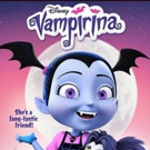 Lauren Graham Lends Voice to Disney Jr's New Animated Series VAMPIRINA, Premiering 10/1