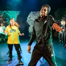 Local Youngsters Take Centre Stage at Birmingham Hippodrome with Hip-Hop Dance Company ZooNation