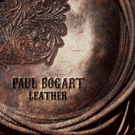Paul Bogart's 'Leather' Takes Listeners on a Ride Back to Country Music's Roots