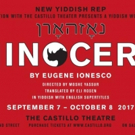 Daily News Column Ties Charlottesville to Ionesco's RHINOCEROS Photo