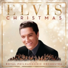New Elvis Presley Album Christmas with Elvis and The Royal Philharmonic Orchestra Out 10/6