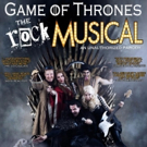 Winter Is Coming! GAME OF THRONES Parody Heading to Off-Broadway This Fall