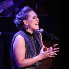 Broadway's Jessica Vosk Launches Kickstarter for Debut Solo Album