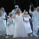 BWW TV: Watch Magical Highlights from A MIDSUMMER NIGHT'S DREAM at Shakespeare in the Video