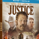 Return to the Old West - JUSTICE Coming to Digital, On Demand & Blu-ray/DVD This October