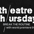 League of Chicago Theatres' 2017-18 Theatre Todays Lineup Features One World Premiere Photo