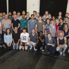 Photo Flash: In Rehearsal with the Touring Company of WAR HORSE Photos