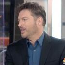 VIDEO: Harry Connick Jr. Talks Return to WIILL & GRACE, New Season of Talk Show & More