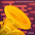 Gramatik & Balkan Bump Release 'Aymo ft. Talib Kweli' on Lowtemp Records Photo