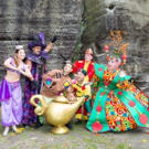 Assembly Hall Theatre Announces ALADDIN as 2017 Christmas Pantomime