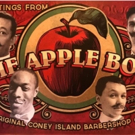 Tony Nominee Emily Skeggs Set for THE APPLE BOYS at Dixon Place