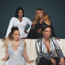 R&B Quartet XSCAPE Announce Nationwide Tour ft. Monica & Tamar Braxton