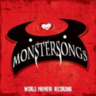 Megan Hilty, Joe Iconis & More Featured on Graphic Novel Rock Album 'Monstersongs'