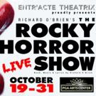 Entr'Acte Theatrix Presents Richard O'Brien's THE ROCKY HORROR SHOW