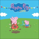 Win Tickets to See PEPPA PIG'S SUPRIRSE! Theatrical Tour