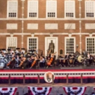 The Philly POPS Return to Independence Hall Next Week!