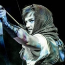 BWW Review: Hale Centre Theatre's Brilliant THE HEART OF ROBIN HOOD is Mesmerizing