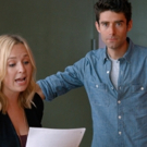 BWW TV: WAITRESS Star Drew Gehling Tries Out Some 'Bad Ideas' on TURNING THE TABLES!