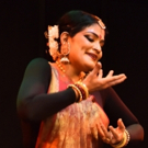 Dancer Geeta Chandran Performs In JNU For SPICMACAY Today
