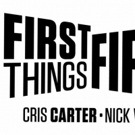 Longtime Broadcaster Jenna Wolfe Joins FS1's FIRST THINGS FIRST WITH CRIS CARTER AND NICK WRIGHT