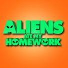ALIENS ATE MY HOMEWORK to Be Released for Home Entertainment in 2018