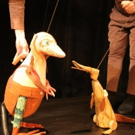 QPAC's Latest Exhibition PUPPET PEOPLE Opens Tomorrow