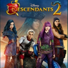 21 Million Viewers Tune In to Simulcast Premiere of Disney's DESCENDANTS 2