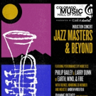 Tickets on Sale Friday for Colorado Music Hall of Fame's Induction of JAZZ MASTERS