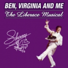 Samuel Floyd Stars in BEN, VIRGINIA AND ME: THE LIBERACE MUSICAL at NYMF Photo