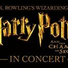 HARRY POTTER FILM CONCERT SERIES Returns to Duke Energy Center for the Performing Arts