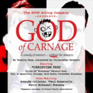 Christine Pedi to Star in Seat of Our Pants Theatre Company's GOD OF CARNAGE This September
