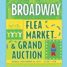 Broadway Flea Market Raises $1,023,309 for Broadway Cares/Equity Fights Aids Photo
