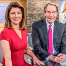CBS THIS MORNING Posts Largest Year-to-Year Gain in Viewers Among Morning News Shows
