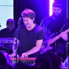 Charlie Puth Performs for Global Citizen & Cadillac in Concert