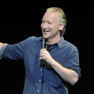 Kravis Center Announces Performance by Comedian Bill Maher, 3/4