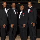 Laguna Playhouse Presents THE DRIFTERS & THE COASTERS In Concert Photo