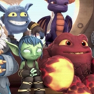 VIDEO: Netflix Shares First Look at SKYLANDERS ACADEMY Season Two