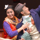Photo Flash: First Look at THE FOUR IMMIGRANTS at TheatreWorks