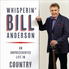 Association For Recorded Sound Collections Announces 'Whisperin' Bill Anderson'