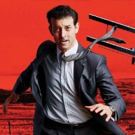 BWW Interview: Jonathan Watton Tackles Hitchcock in Mirvish's NORTH BY NORTHWEST